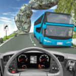Mountain Bus Simulator 3D APK