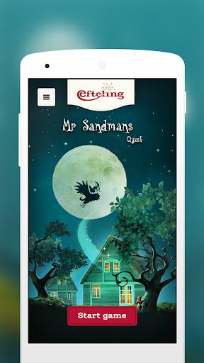 Mr Sandmans Quest ss 1