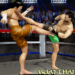 Muay Thai Fighting Clash: kick Boxing origin 2018 APK