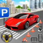 Multi Level Car Parking Adventure APK