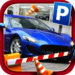 Multi Level Car Parking Game 2 APK
