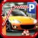 Multi Level Car Parking Games APK