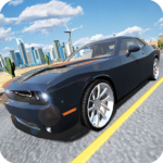 Muscle Car Challenger APK