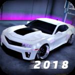 Muscle Drift Simulator 2018 APK