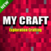 My Craft: Exploration and Crafting APK