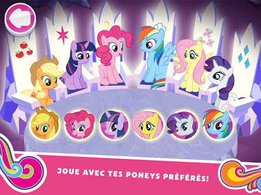 My Little Pony Harmony Quest ss 1