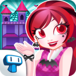 My Monster House – Make Beautiful Dollhouses APK