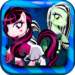 My Monster Pony Dress-up Game APK