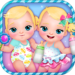 My New Baby 2 – Twins! APK