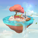 My Oasis – Calming and Relaxing Idle Clicker Game APK