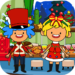 My Pretend Christmas – Kids Holiday Party FREE APK