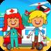 My Pretend Hospital – Kids Hospital Town Life FREE APK
