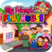 My Pretend House – Kids Family & Dollhouse Games APK