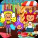 My Pretend Mall – Kids Shopping Center Town Games APK