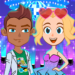 My Pretend Neon Night Club – Kids Dance Games FREE APK
