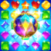 Mystic Gems :  Magic Jewels Match3 APK