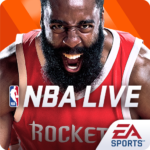 NBA LIVE Mobile Basketball Online Generator