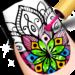 Nail Coloring Book APK
