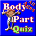 Name the Body Part (Quiz) APK