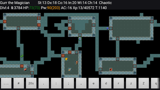 NetHack ss 1