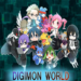New Digimon World Hint APK