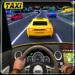 New York Yellow Cab Taxi Driver 2018 APK