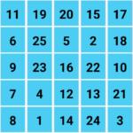 Numbers APK