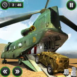 OffRoad US Army Transport Sim APK