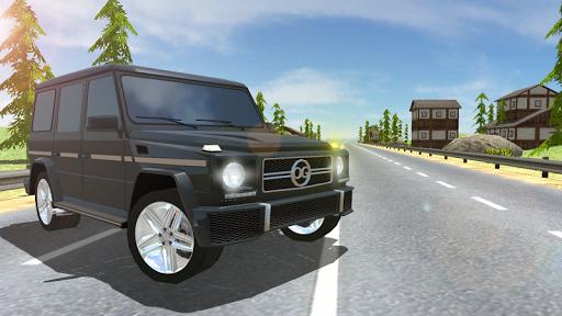 Offroad Car G ss 1
