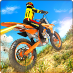 Offroad Moto Hill Bike Racing Game 3D Online Generator
