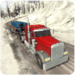 Offroad Snow Truck Driver 3D APK