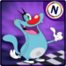 Oggy Go – World of Racing (The Official Game) APK