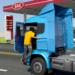 Oil Tanker Transporter Truck Simulator APK