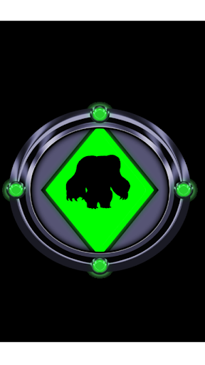 Omnitrix Troll Geometry Benten ss 1