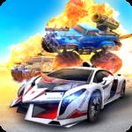 Overload – Multiplayer Cars Battle APK