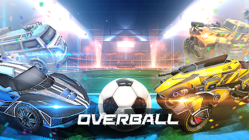 Overload – Multiplayer Cars Battle ss 1