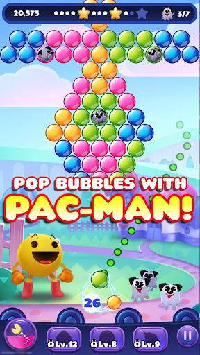 PAC-MAN Pop ss 1