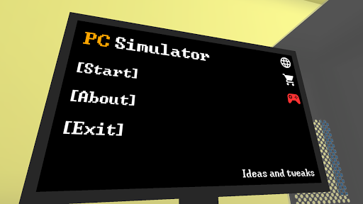 PC Simulator ss 1