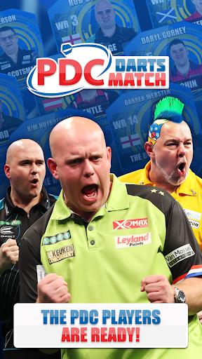 PDC Darts Match ss 1