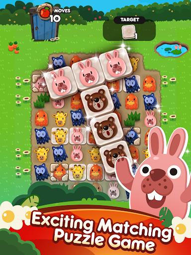 POKOPOKO The Match 3 Puzzle ss 1