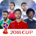 PRO Soccer Cup 2018 Manager APK