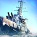 Pacific Warships:  Epic Battle APK