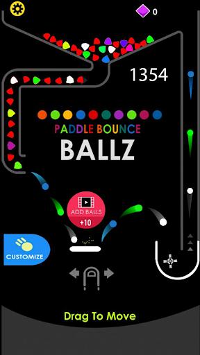 Paddle Bounce Ballz ss 1