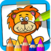 Paint and Learn Animals APK