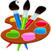 Painting and drawing game APK