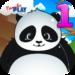 Panda 1st Grade Learning Games APK