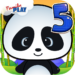 Panda 5th Grade Learning Games APK
