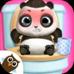 Panda Lu Baby Bear Care 2 – Babysitting & Daycare APK