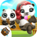 Panda Lu Baby Bear World – New Pet Care Adventure APK