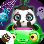 Panda Lu Fun Park – Carnival Rides & Pet Friends APK